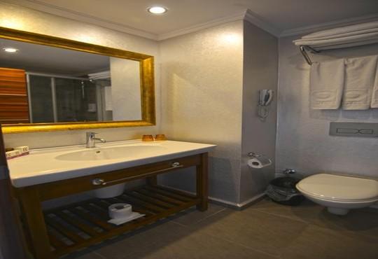 Ideal Prime Beach Hotel 5* - снимка - 6
