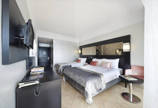 Ideal Prime Beach Hotel 5* - снимка - 9