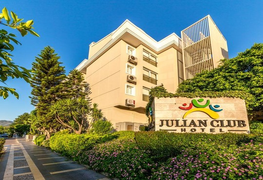 Julian Club Hotel 4* - снимка - 1