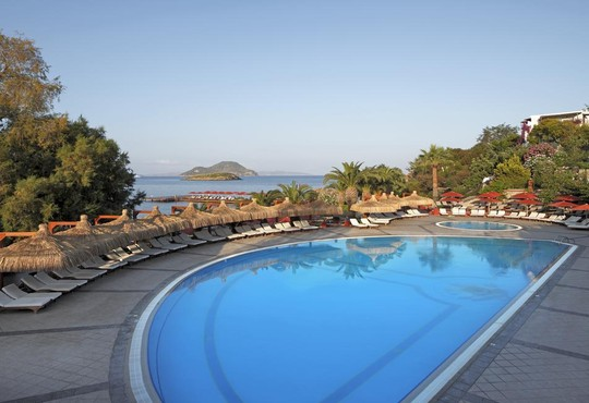 Kadikale Resort  5* - снимка - 11