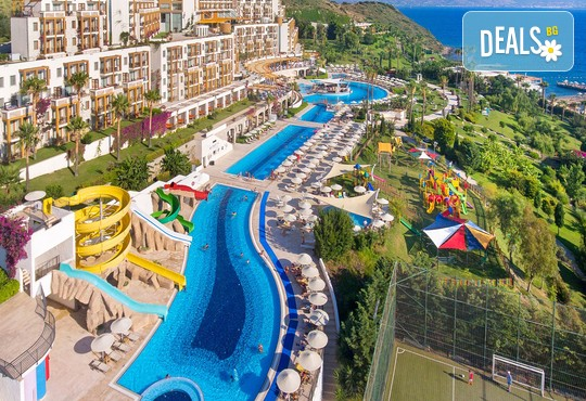 Kefaluka Resort 5* - снимка - 31