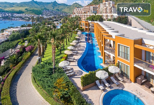 Kefaluka Resort 5* - снимка - 1