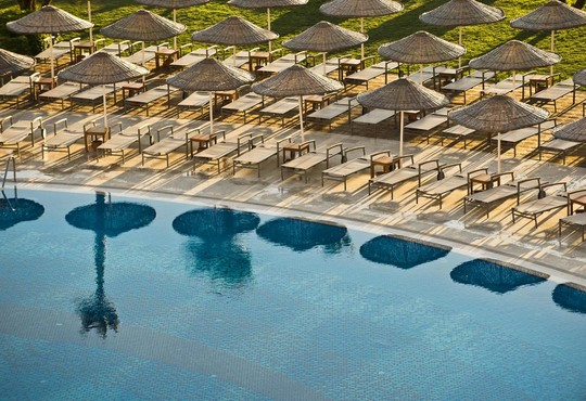 Kefaluka Resort 5* - снимка - 39