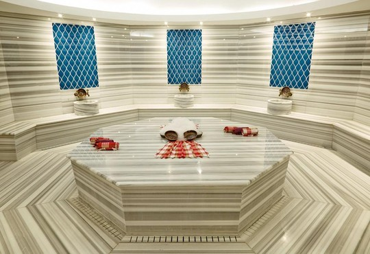 Labranda Bodrum Princess & Spa 5* - снимка - 18
