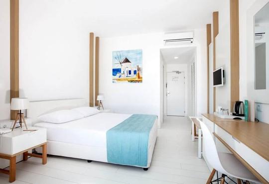 Labranda Tmt Bodrum Resort 5* - снимка - 4
