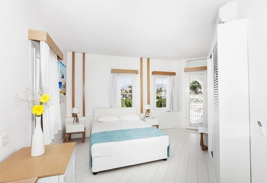 Labranda Tmt Bodrum Resort 5* - снимка - 7