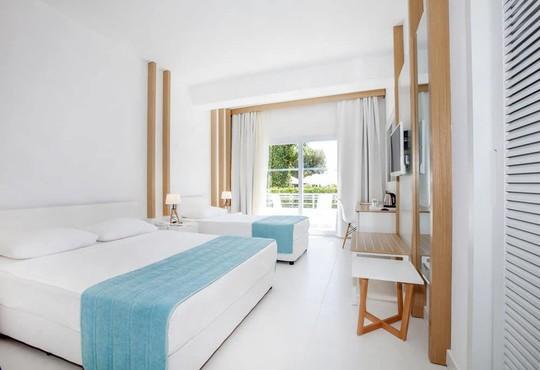 Labranda Tmt Bodrum Resort 5* - снимка - 6