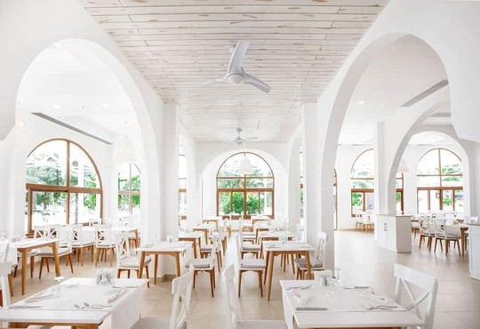 Labranda Tmt Bodrum Resort 5* - снимка - 15