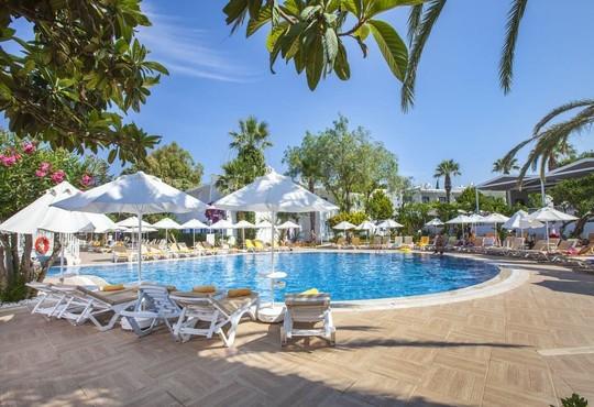 Labranda Tmt Bodrum Resort 5* - снимка - 17