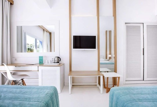 Labranda Tmt Bodrum Resort 5* - снимка - 8