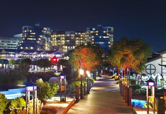 Limak Lara De Luxe Hotel&resort 5* - снимка - 2