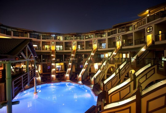 Limak Lara De Luxe Hotel&resort 5* - снимка - 4
