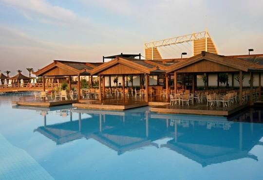 Limak Lara De Luxe Hotel&resort 5* - снимка - 5