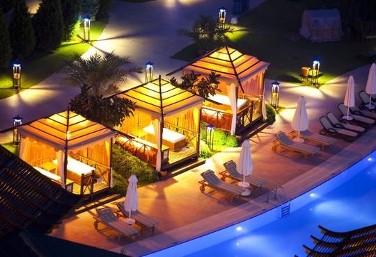 Limak Lara De Luxe Hotel&resort 5* - снимка - 6