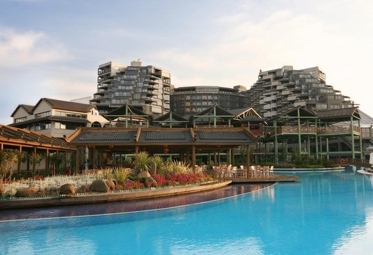Limak Lara De Luxe Hotel&resort 5* - снимка - 7