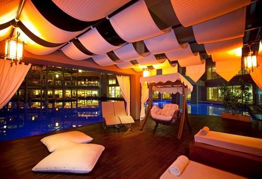 Limak Lara De Luxe Hotel&resort 5* - снимка - 8
