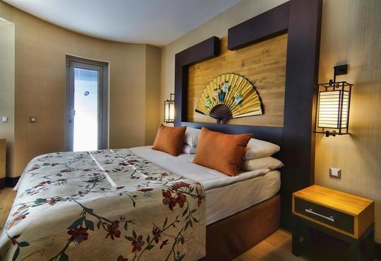 Limak Lara De Luxe Hotel&resort 5* - снимка - 9