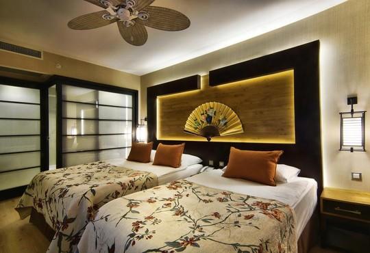Limak Lara De Luxe Hotel&resort 5* - снимка - 10