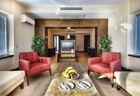 Limak Lara De Luxe Hotel&resort 5* - снимка - 11