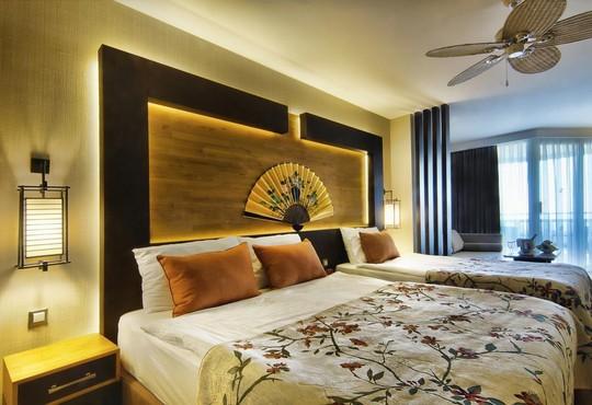 Limak Lara De Luxe Hotel&resort 5* - снимка - 12