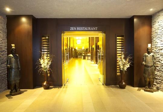 Limak Lara De Luxe Hotel&resort 5* - снимка - 14