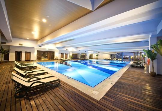 Limak Lara De Luxe Hotel&resort 5* - снимка - 15