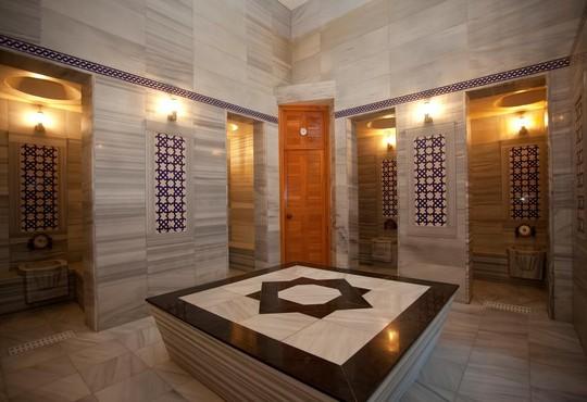 Limak Lara De Luxe Hotel&resort 5* - снимка - 19