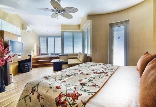 Limak Lara De Luxe Hotel&resort 5* - снимка - 20