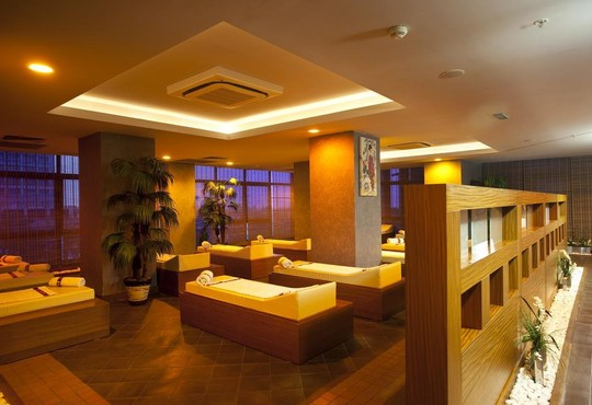 Limak Lara De Luxe Hotel&resort 5* - снимка - 21