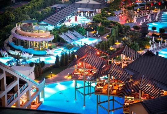 Limak Lara De Luxe Hotel&resort 5* - снимка - 23