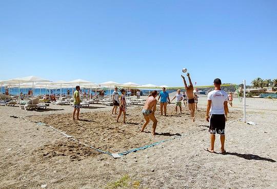 Larissa Sultan's Beach Hotel 4* - снимка - 5