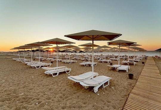 Larissa Sultan's Beach Hotel 4* - снимка - 6