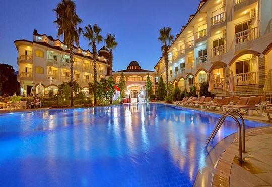 Larissa Sultan's Beach Hotel 4* - снимка - 9