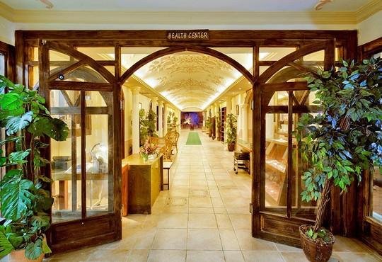 Larissa Sultan's Beach Hotel 4* - снимка - 12