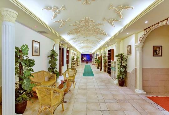 Larissa Sultan's Beach Hotel 4* - снимка - 13