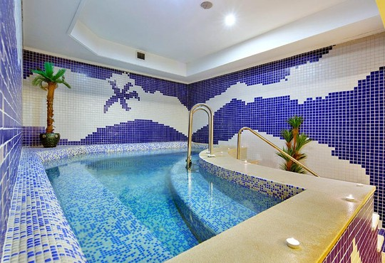 Larissa Sultan's Beach Hotel 4* - снимка - 14