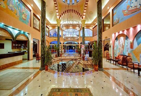 Larissa Sultan's Beach Hotel 4* - снимка - 16