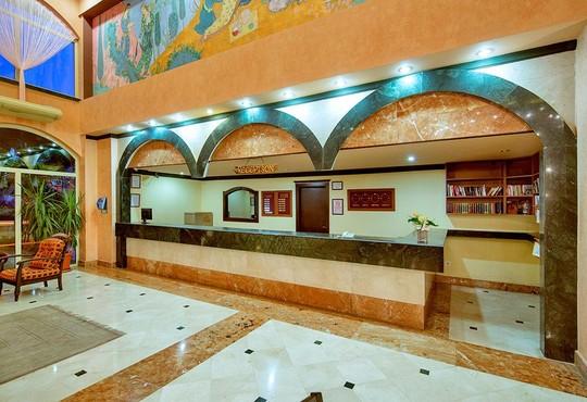 Larissa Sultan's Beach Hotel 4* - снимка - 17