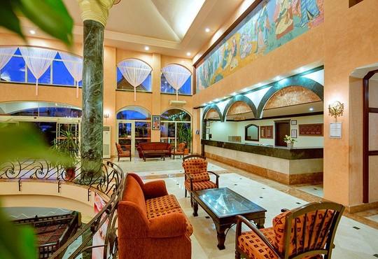 Larissa Sultan's Beach Hotel 4* - снимка - 18