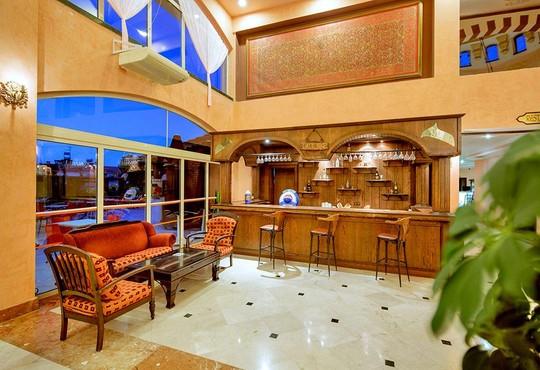 Larissa Sultan's Beach Hotel 4* - снимка - 19