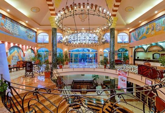 Larissa Sultan's Beach Hotel 4* - снимка - 20