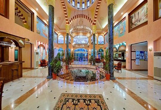 Larissa Sultan's Beach Hotel 4* - снимка - 21