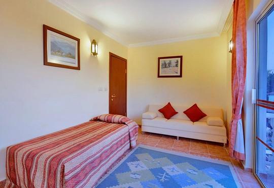 Larissa Sultan's Beach Hotel 4* - снимка - 22