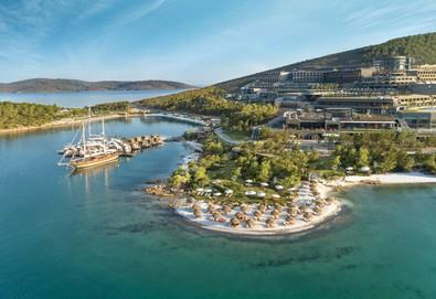 Самолетна почивка в Турция! 7 нощувки на човек на база All inclusive в Lujo Hotel Bodrum 5*, Бодрум, Егейска Турция с двупосочен чартърен полет от София - Снимка