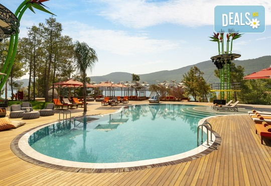 Lujo Hotel Bodrum 5* - снимка - 22