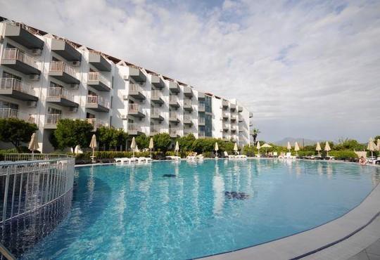 Luna Beach Deluxe Hotel 5* - снимка - 10