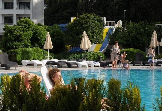 Luna Beach Deluxe Hotel 5* - снимка - 11