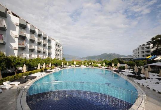 Luna Beach Deluxe Hotel 5* - снимка - 13