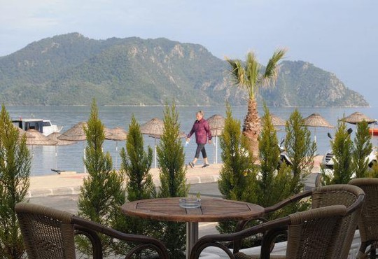 Luna Beach Deluxe Hotel 5* - снимка - 14