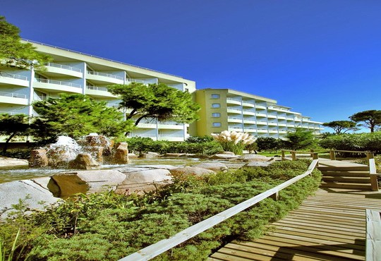 Maritim Pine Beach Resort 5* - снимка - 2